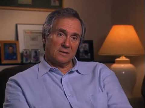Producer Rick Berman discusses Gene Roddenberrys death - TelevisionAcademy.com/Interviews
