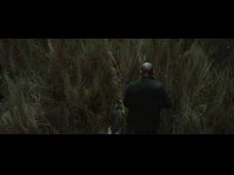 I AM LEGEND - Movie Trailer