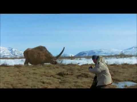 "TRILOGY OF LIFE - Prehistoric Park - ""Unicorn"" (Elasmotherium sibiricum)"