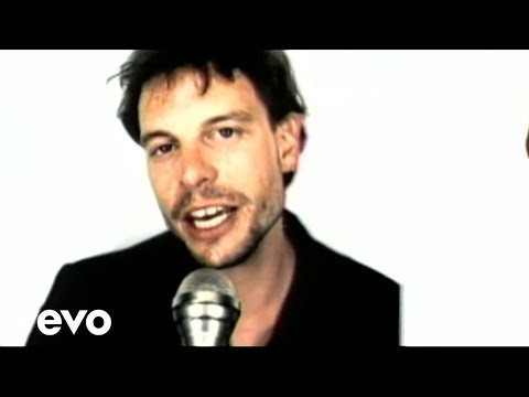 Gin Blossoms - Til I Hear It From You (Official Video)