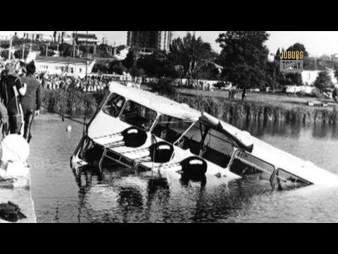 CITY NEWS - Westdene Bus Disaster