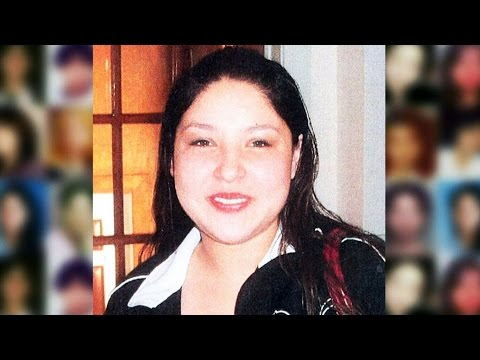 Searching for Jennifer: Family desperately seeks answers