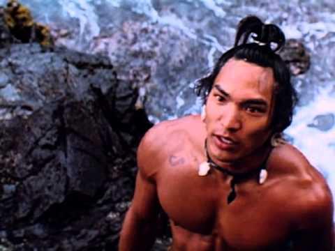 Rapa Nui - Trailer