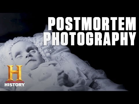 Postmortem Photography of the Victorian Era | History
