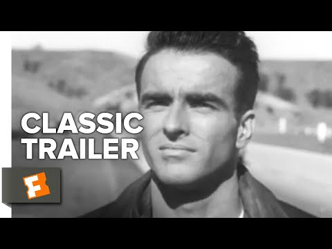 A Place in the Sun (1951) Trailer #1 | Movieclips Classic Trailers