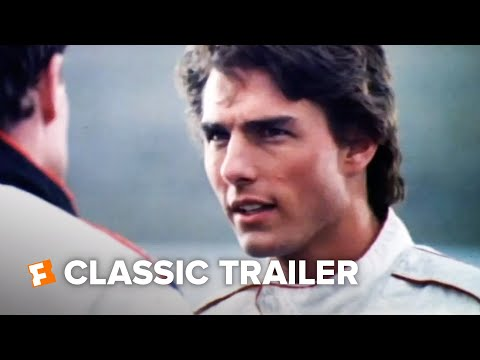 Days of Thunder (1990) Trailer #1 | Movieclips Classic Trailers