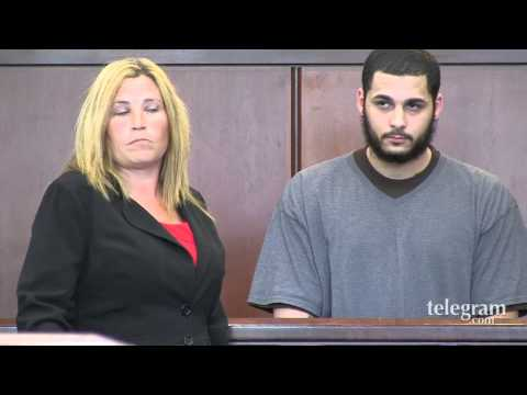 Ryan Kobus, bail hearing
