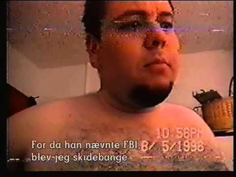 The Video Diaries of Ricardo Lopez (Full Documentary/Danske undertekster)