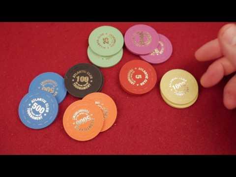 Atlantic Club Hot Stamp - The Great Poker Chip Adventure Season 02 Episode 15