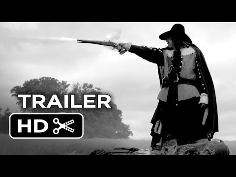 A Field In England Official US Release Trailer (2014) - Ben Wheatley Horror Movie HD