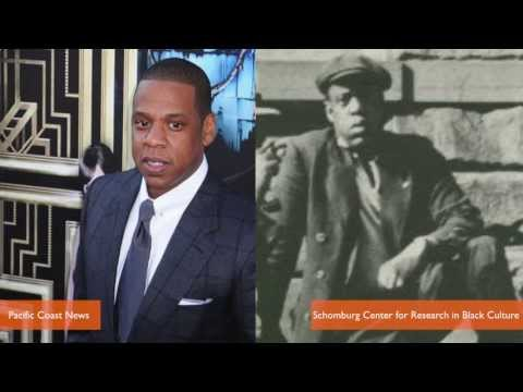 Photo from 1939 Sparks Jay-Z Time-Travel Rumors