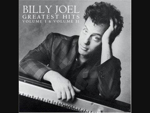 Billy Joel New York state of mind