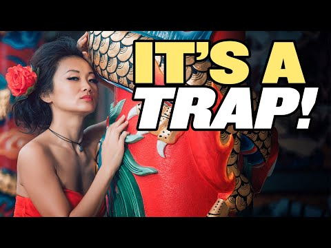 """How the FBI Combats Chinese Spies & """"Honey Traps"""""""