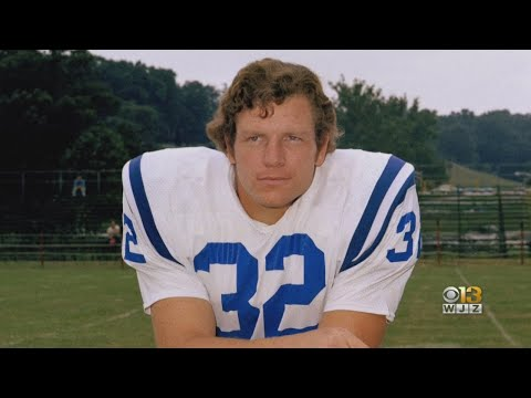 Legendary Baltimore Colts Linebacker Mike Curtis Dies At Age 77