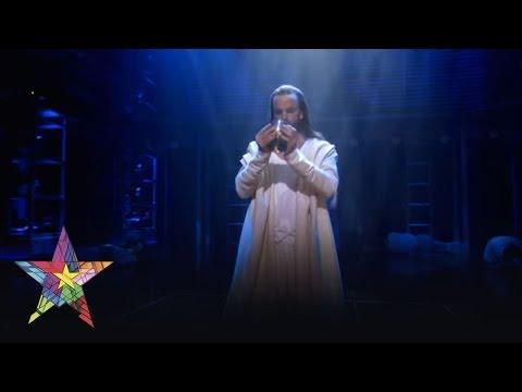 Montage - Broadway   Jesus Christ Superstar