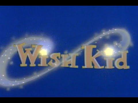 Wish Kid - Intro