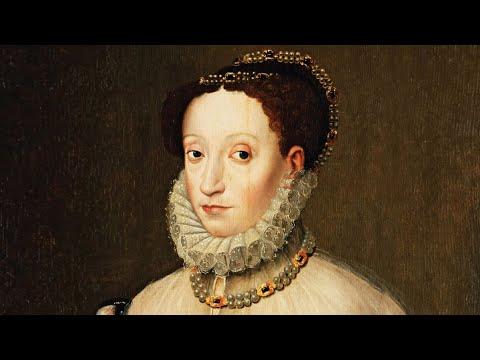 Queen Catherine de' Medici