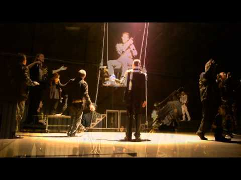 Mittwoch aus Licht (Wednesday from Light) - Karlheinz Stockhausen, 24 August 2012 - 2 of 2