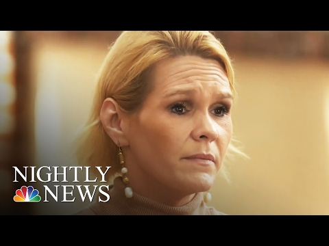 'Devil's Drug': How Highly-Addictive Flakka Is Driving Florida Crazy | NBC Nightly News