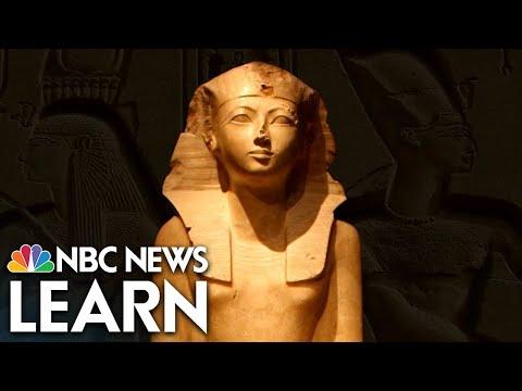 Hatshepsut, the Woman Who Was King