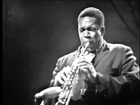 John Coltrane My Favorite Things Live