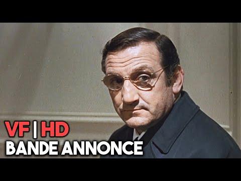 L'armée des ombres (1969) Bande Annonce VF [HD]