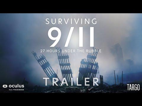 Surviving 9/11 | Oculus TV