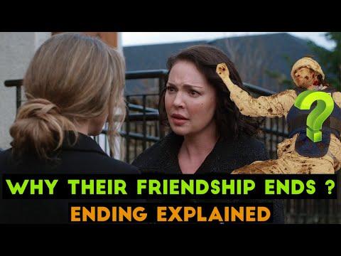 Firefly Lane ENDING EXPLAINED and Season 2 PLOT || Netflix || 2021