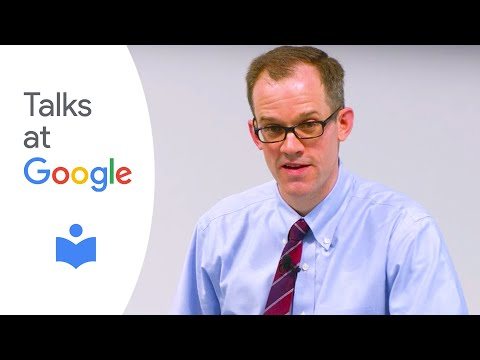 Was the Cat in the Hat Black? | Philip Nel | Talks at Google
