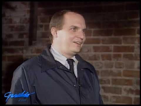 The Mystery of Al Capone's Vaults (1986)