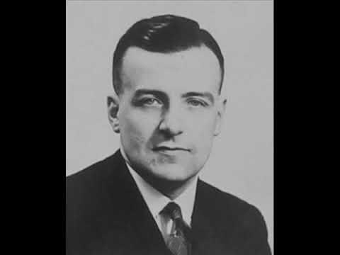 Scotland's Lord Haw Haw, Donald Grant [radio documentary]