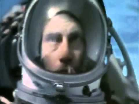 The Right Stuff (edited last scene) - Absolutely Awe-Inspiring !!