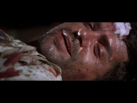 The Good The Bad and The Ugly bridge scene