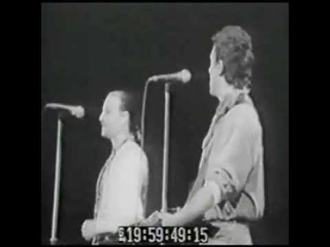 U2 - Stand By Me ft. Bruce Springsteen