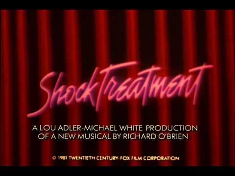 Shock Treatment - Official US Trailer