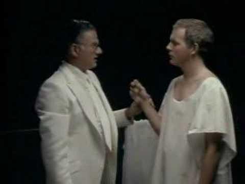 Mormon Masonic Temple Rituals (pre-1990)