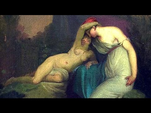 Poetry from Ancient Greece - Sappho of Lesbos