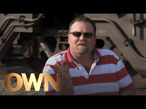 Miracle Man: Truman Duncan's Testimony | Miracle Detectives | The Oprah Winfrey Network