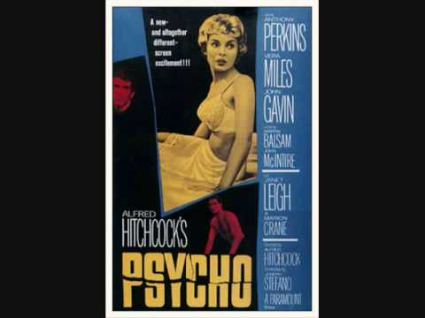 Bernard Herrmann - Psycho (theme)