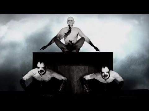 MESHUGGAH - Bleed (OFFICIAL MUSIC VIDEO)