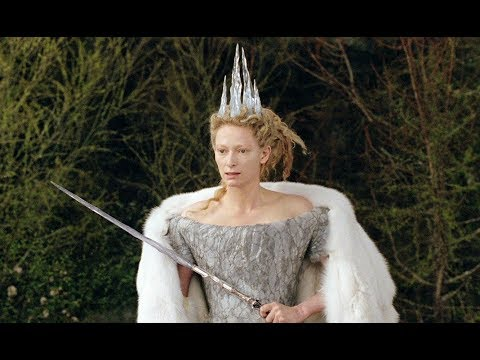 White Witch - All Scenes Powers   The Chronicles of Narnia