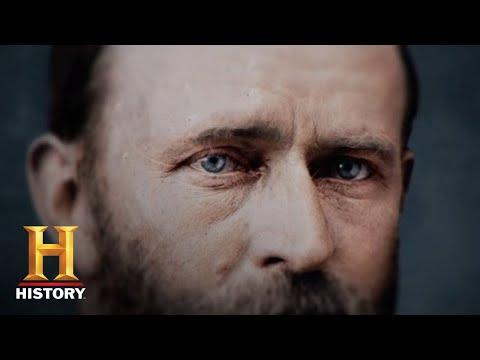 Grant: Massive Siege of Vicksburg Leads to Union Victory | History