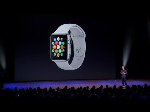 CNET News - See the world debut of the Apple Watch