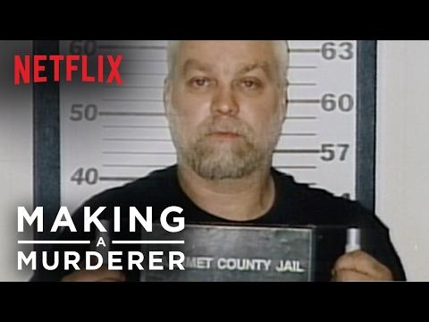Making A Murderer | Trailer [HD] | Netflix