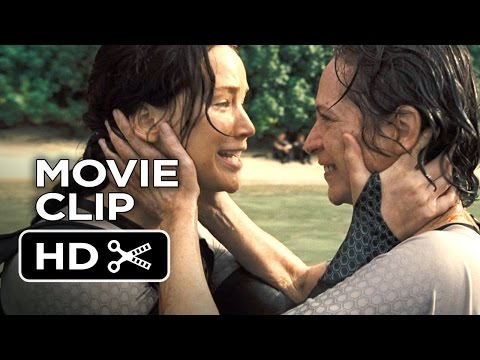 The Hunger Games: Catching Fire Movie CLIP #9 - Tick Tock (2013) Movie HD