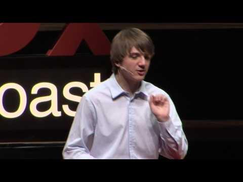 For A World Without Cancer: Jack Andraka at TEDxOrangeCoast