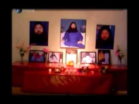 Shoko Asahara - Dangerous Cult Leader