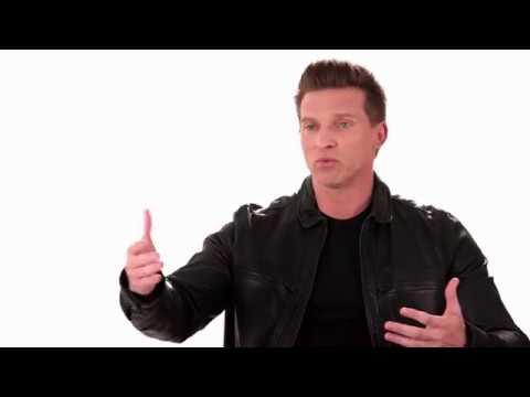 Steve Burton was originally considered too short for GH