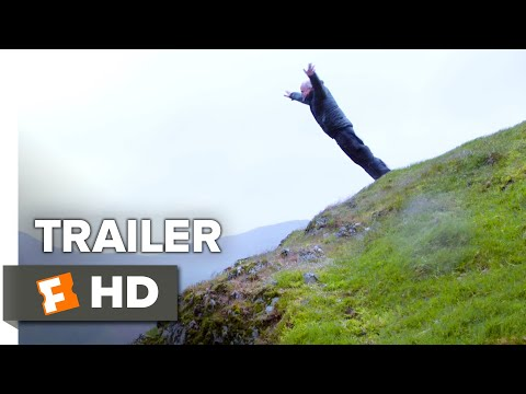 Leaning Into the Wind: Andy Goldsworthy Trailer #1 (2018) | Movieclips Indie