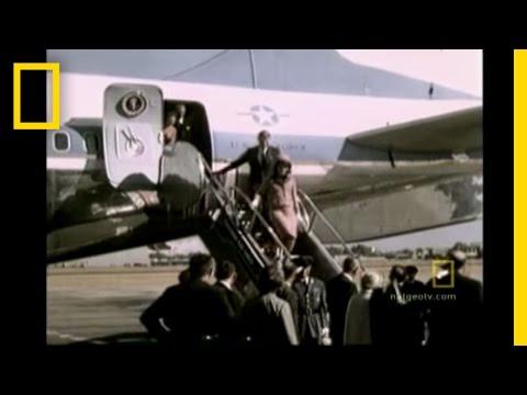 JFK's Assassination | National Geographic